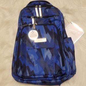 Ju-ju-be diaper bag/backpack